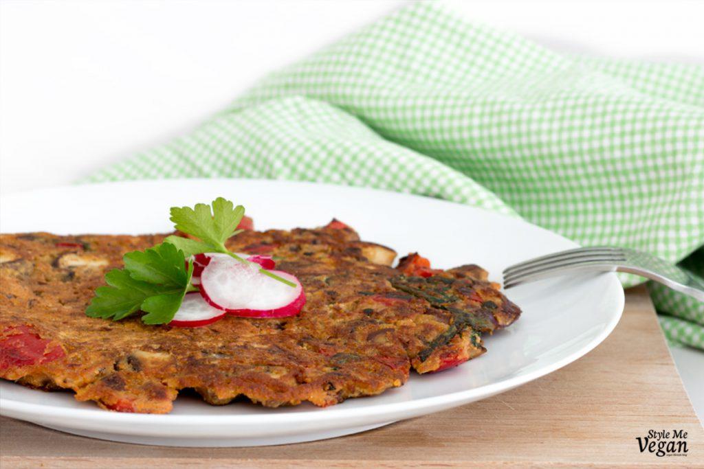 veganes-omelette-rezept
